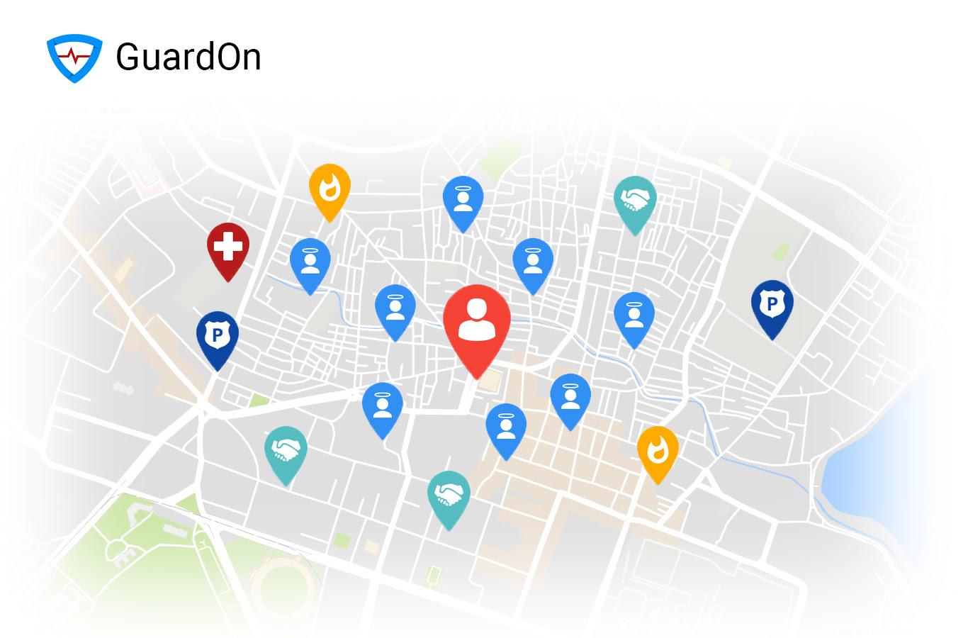 Guardon-devathon