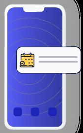 Recurrent-mobile-app-push-notifications