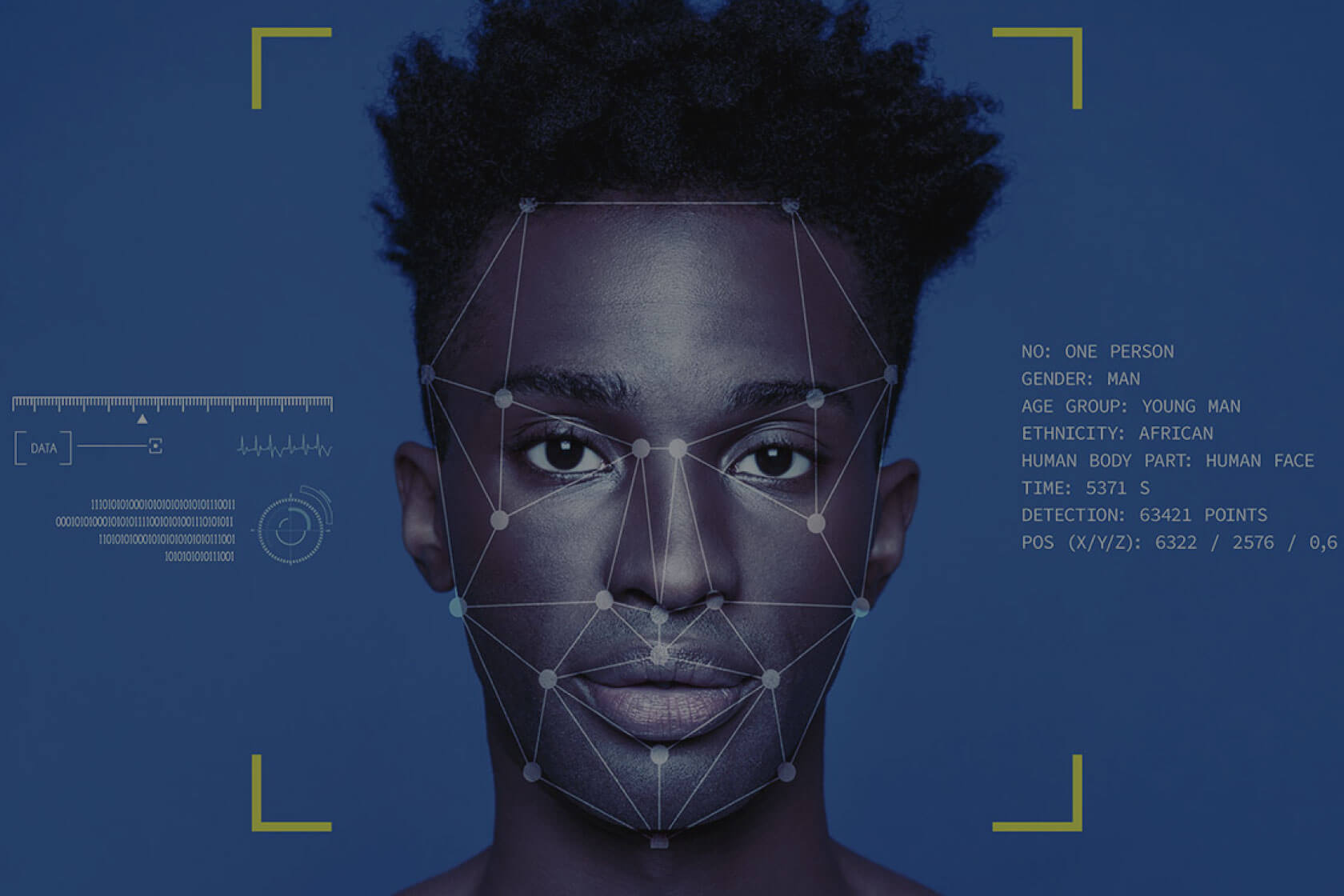 Facial Recognition Technology: A Look at the Evolution, Applications and Leading Api's