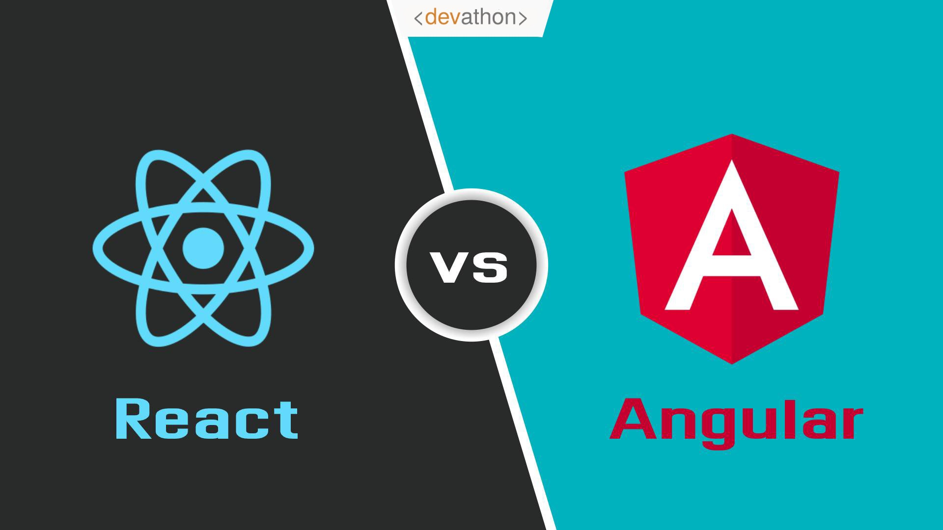 react-vs-angular-devathon
