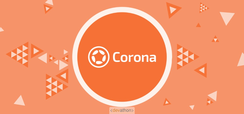 corona-android-frameworks-devathon