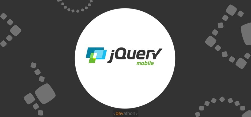 jquery-android-frameworks-devathon