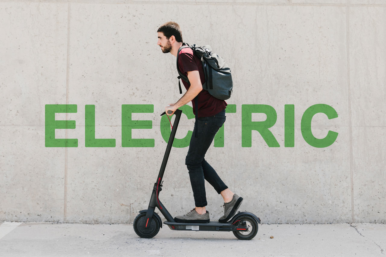 Best Electric Bikes and Scooters for Rental Business or Campus Facility