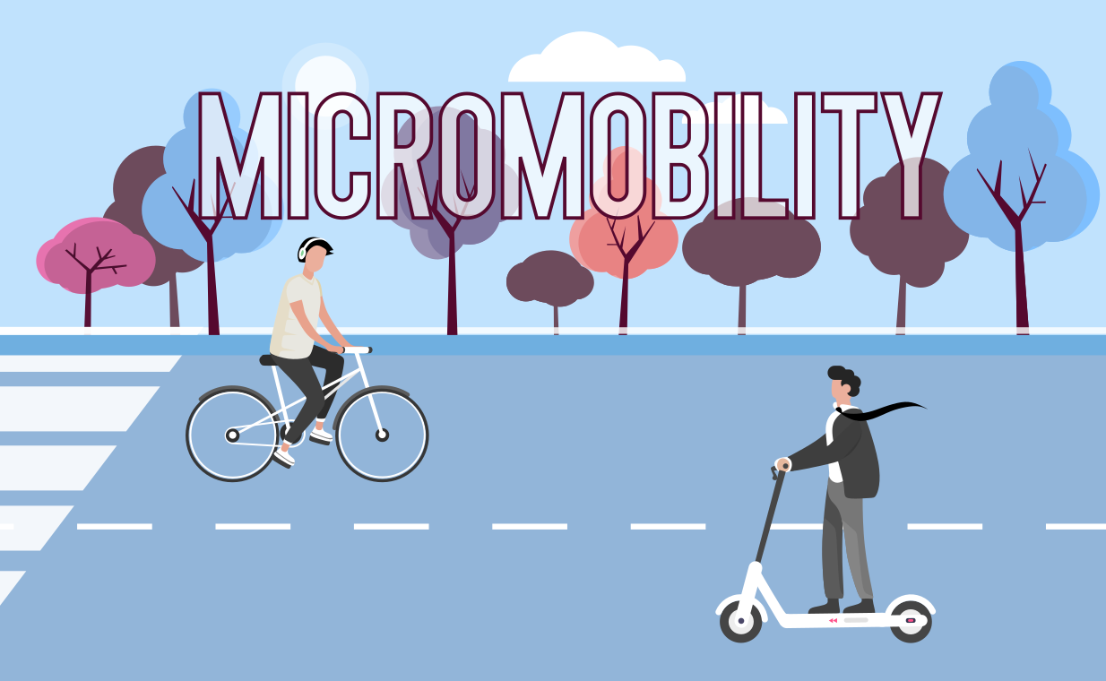 micro-mobility