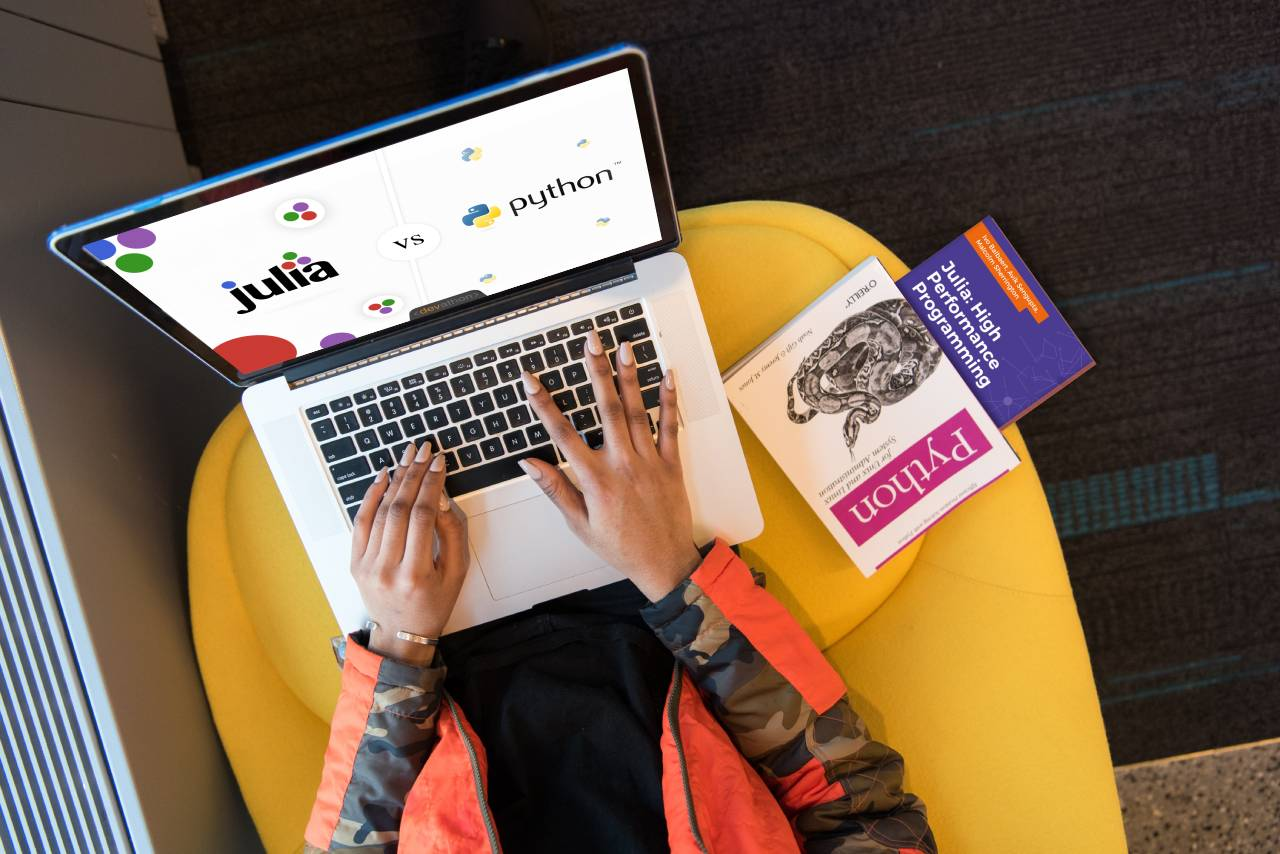 Julia Vs Python: Which Programming Language is Better?
