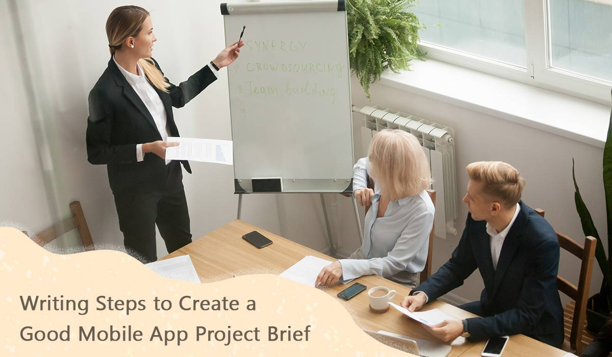 Writing-Steps-to-Create-a-Good-Mobile-App-Project-Brief