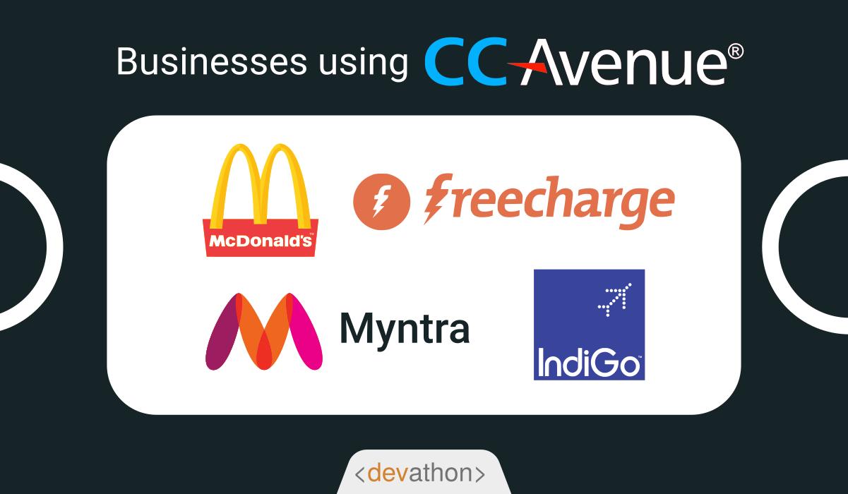 ccavenue-companies