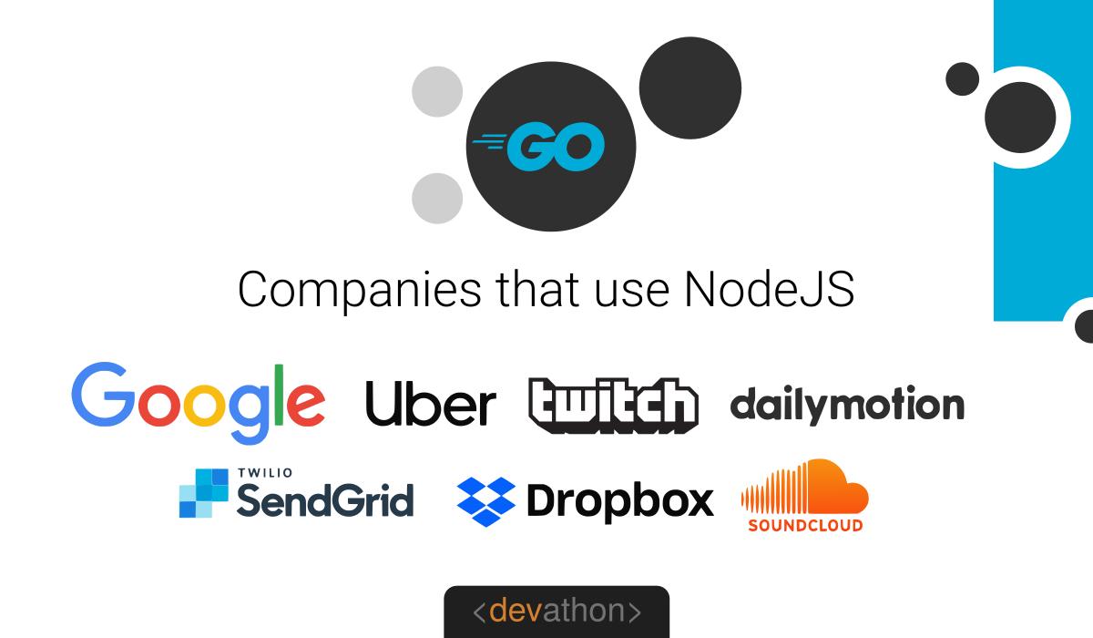 golang-companies