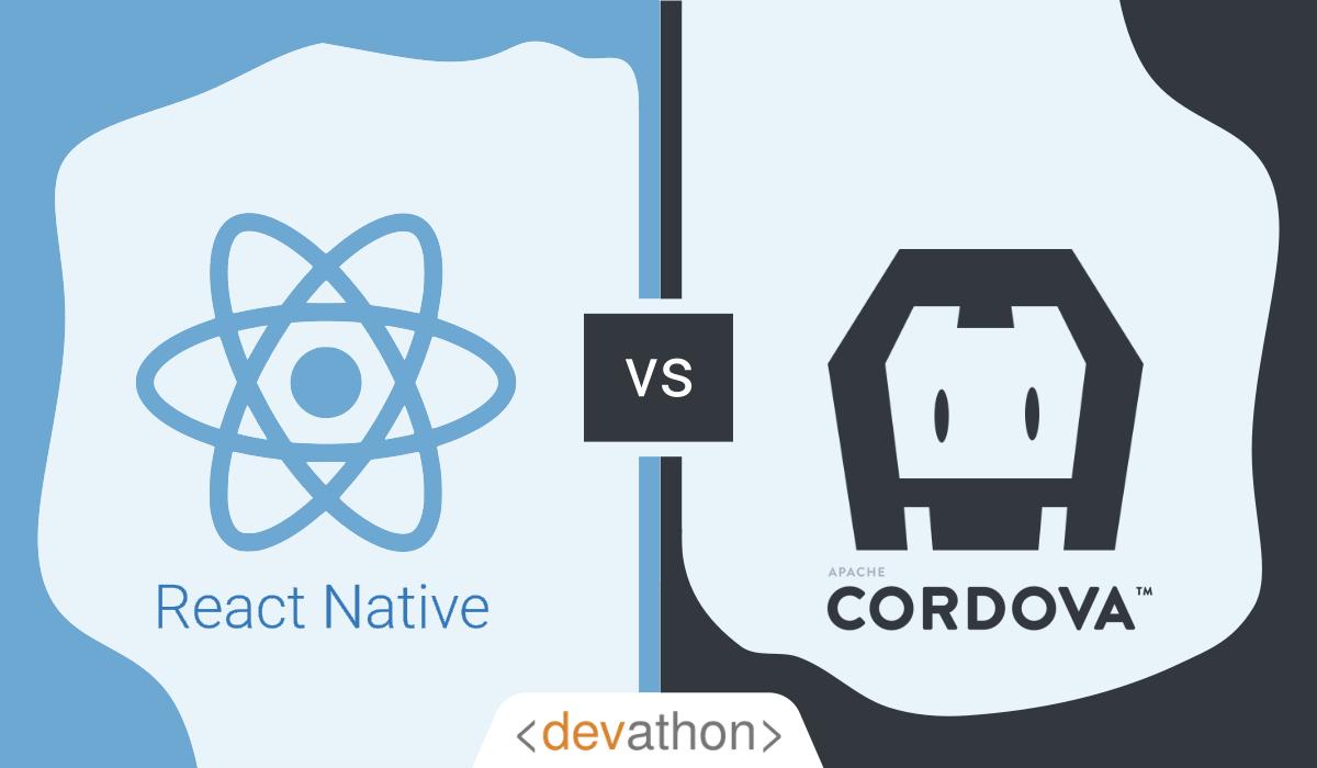 react-vs-cordova