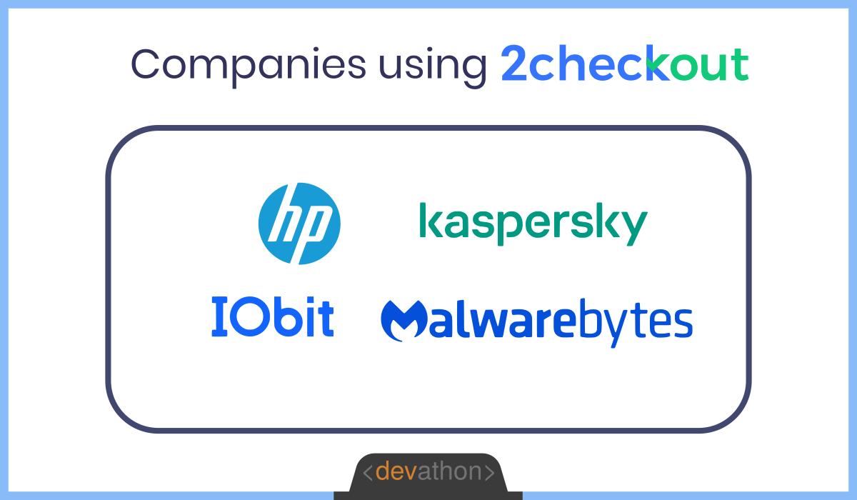 2checkout-companies