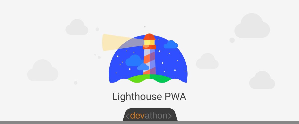 lighthousepwa-pwa-framework