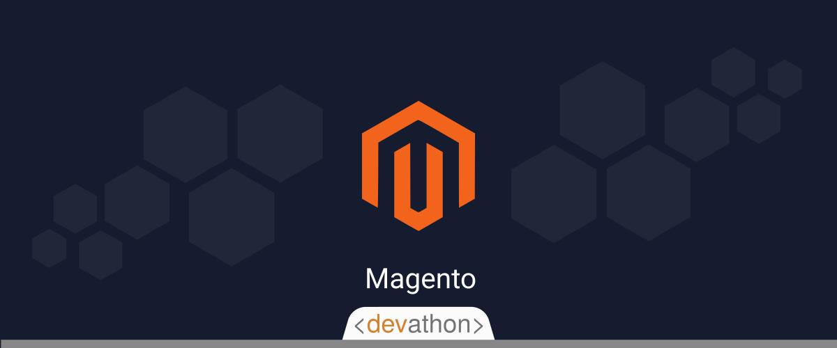 magento-pwa-framework