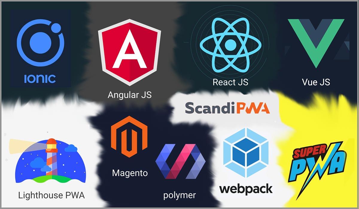 pwa-frameworks-list