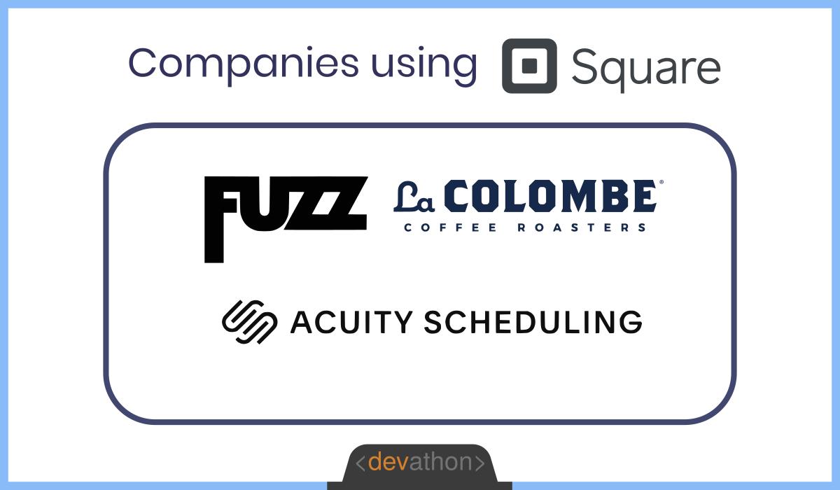 square-companies