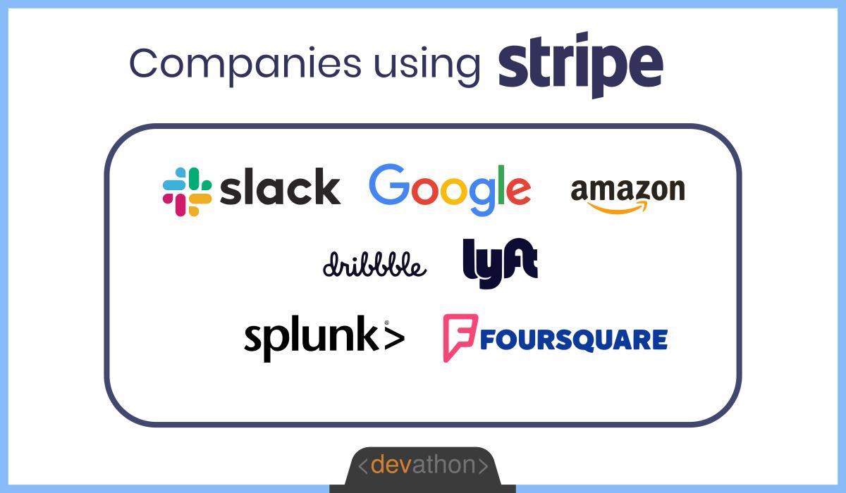 stripe-companies