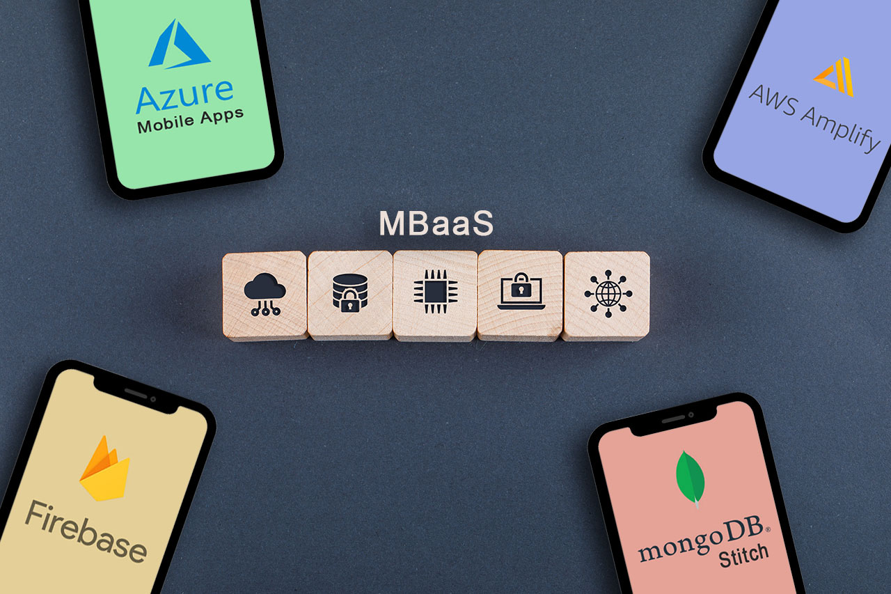 Firebase vs MongoDB Stitch vs AWS amplify vs Azure Mobile Apps: MBaaS Comparison