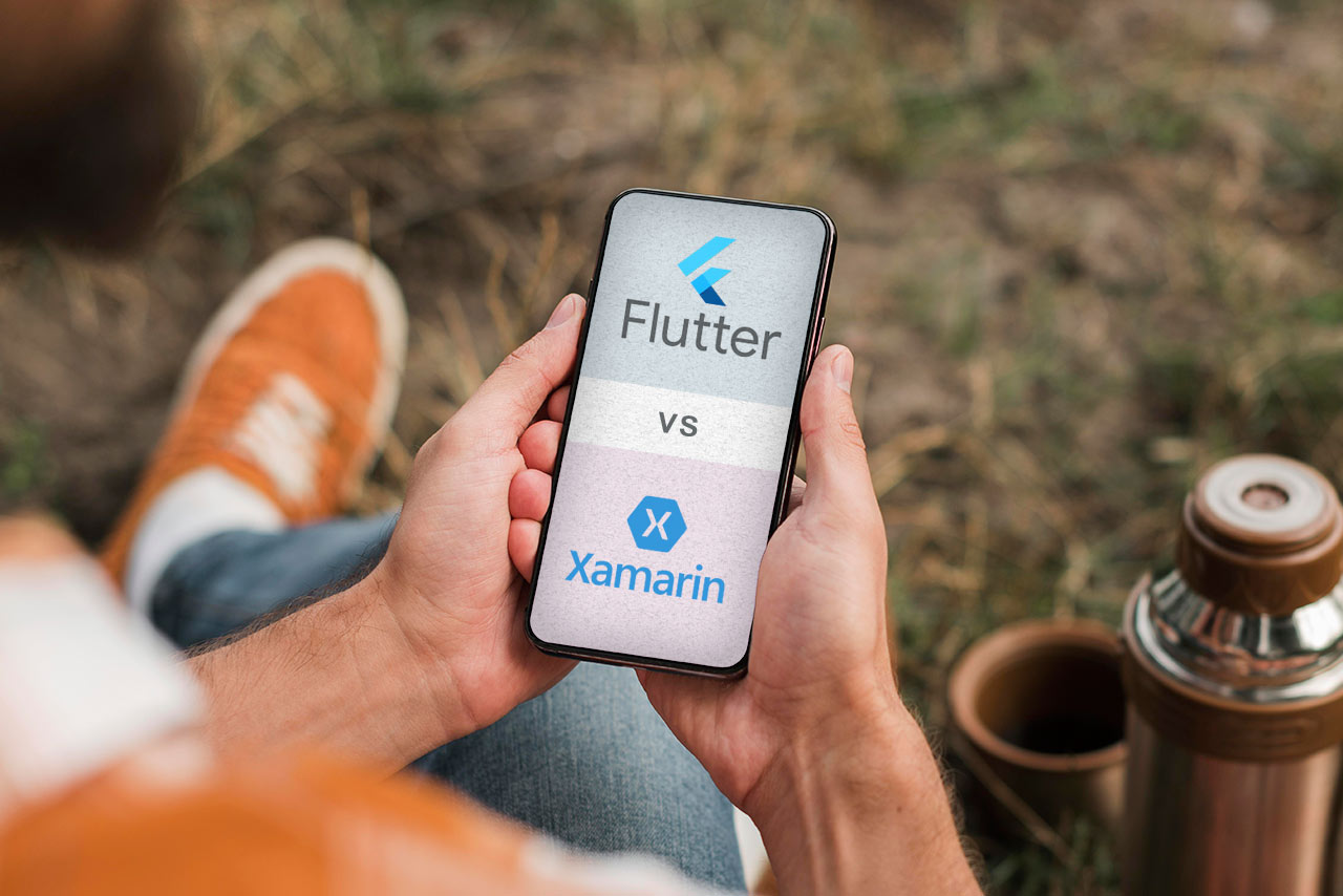 Flutter vs Xamarin: A comparison