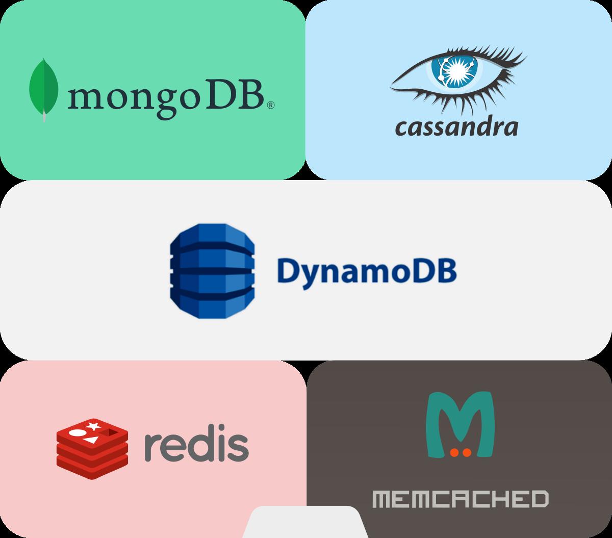 NoSQL databases comparison