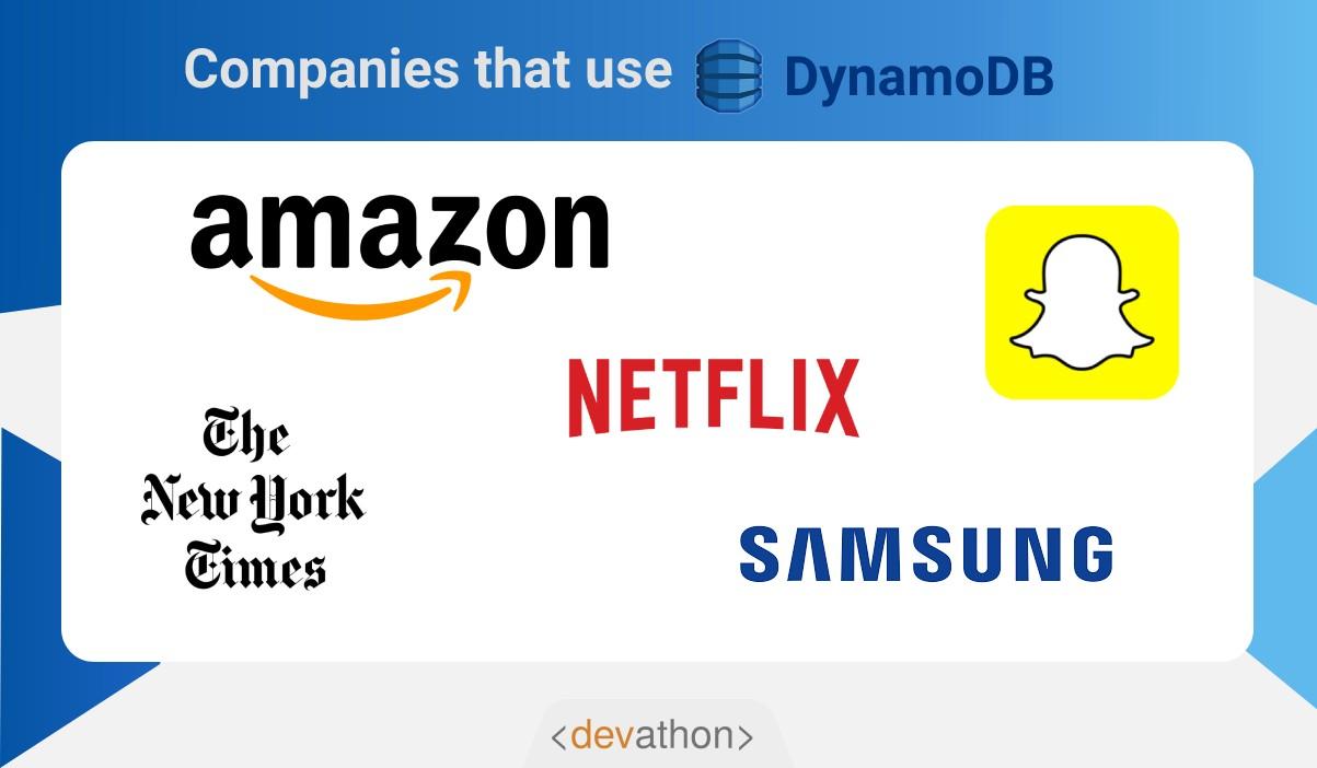 companies-dynamoDB