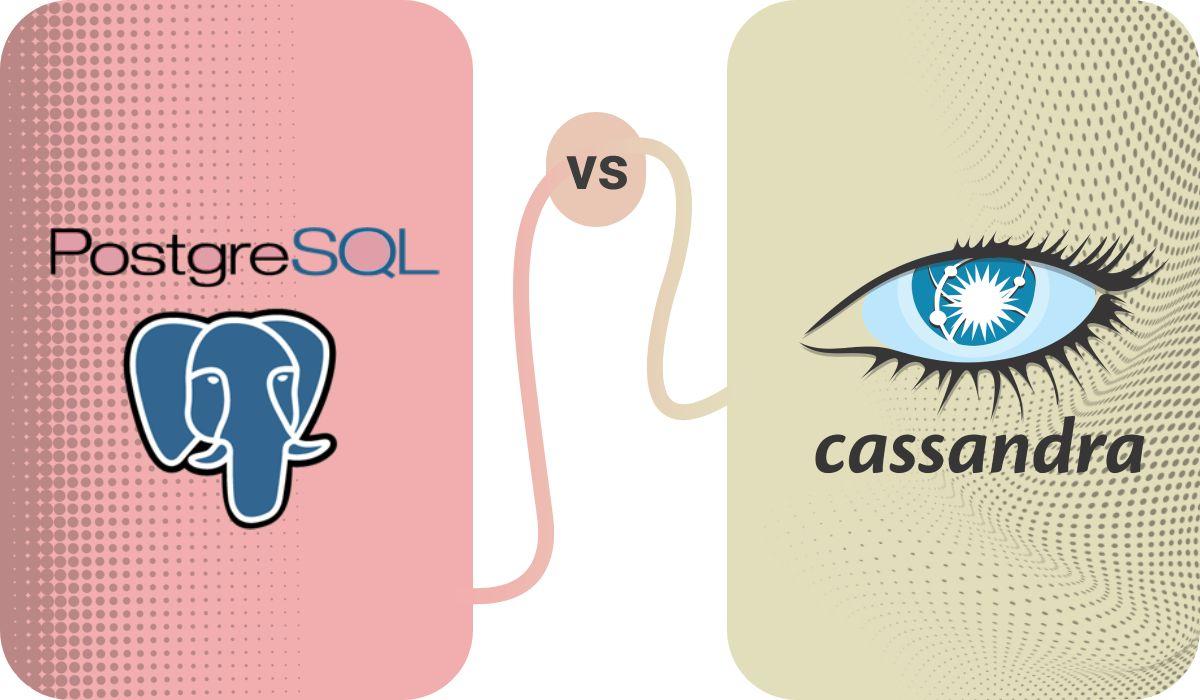 PostGreSQL-vs-Cassandra