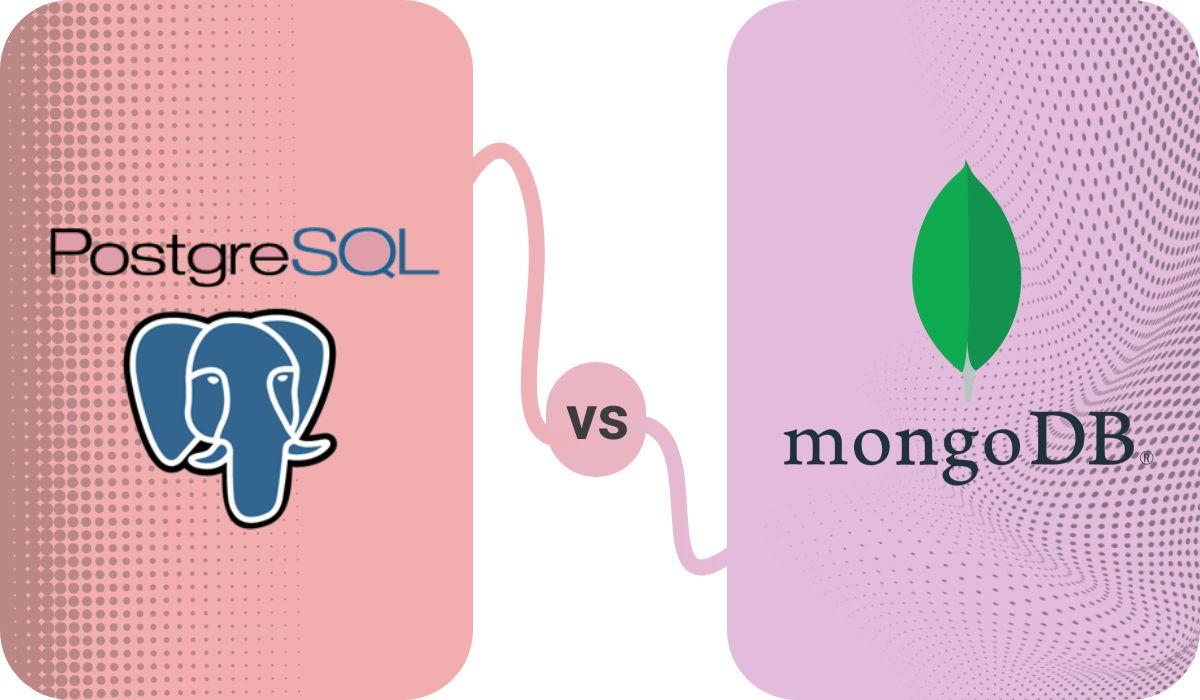 PostGreSQL-vs-MongoDB