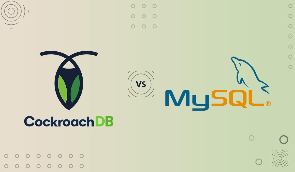 cockroachdb-vs-mysql