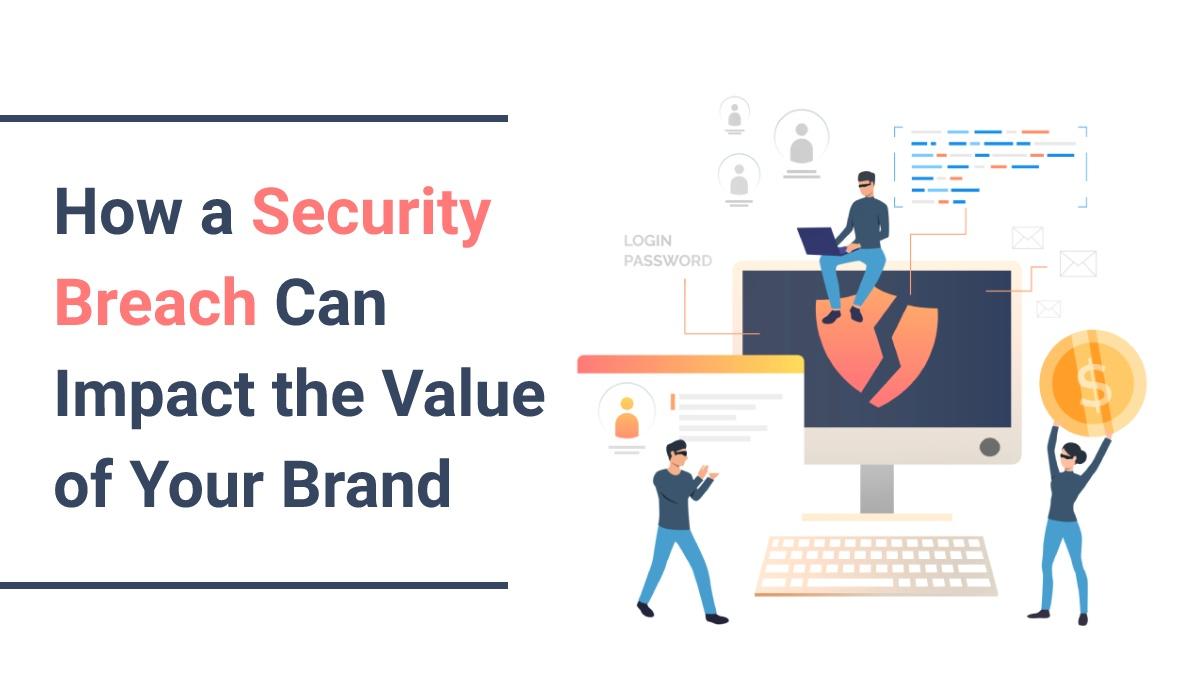 security breach copy
