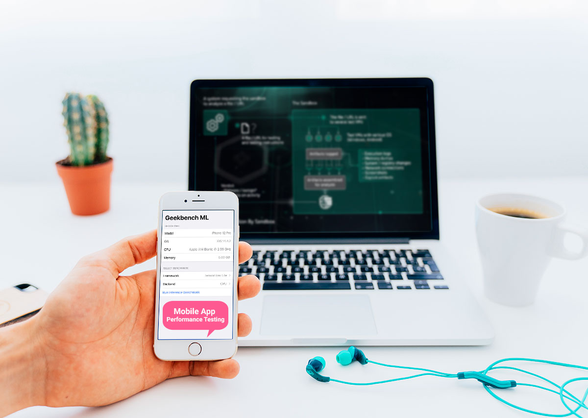 A Detailed Guide On Mobile App Performance Testing