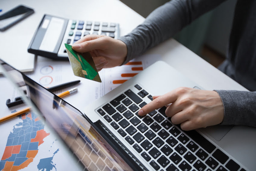 The Ultimate Guide To Payment Methods For Online Businesses [2021]
