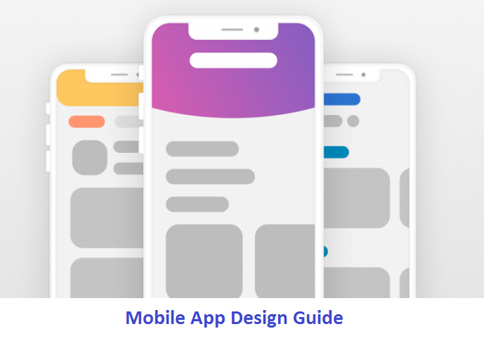 Mobile App Design Guide: Step-by-Step UI/UX Process