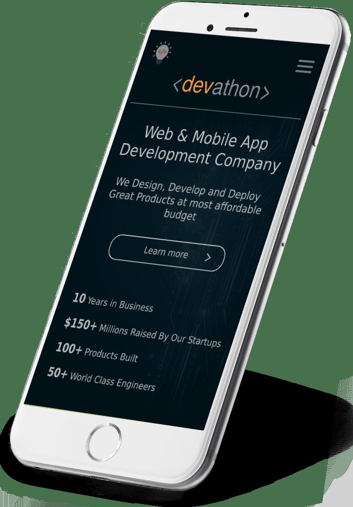 Devathon-Mobile
